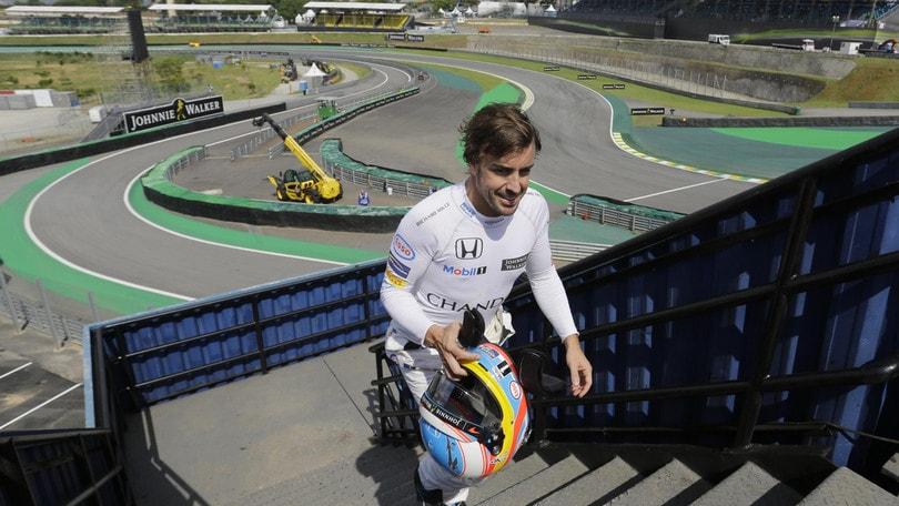 F1, Brawn: