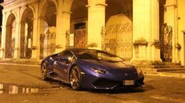 Lamborghini Huracàn Spyder, la Grande Bellezza non è per tutti