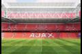 Nissan illumina l'Arena dell'Ajax con le batterie della Leaf