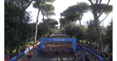 Atletica, l'arbitro Doveri alla We Run Rome: «È stato un sogno»