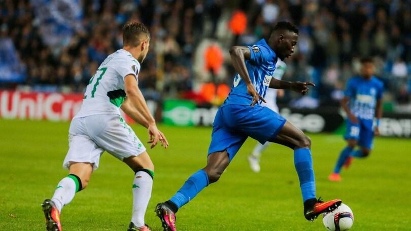 Ndidi, primo colpo del Leicester: 15 milioni per il mediano della Nigeria