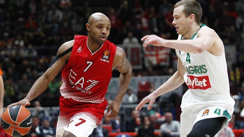 Basket Serie A, Milano vuole il riscatto