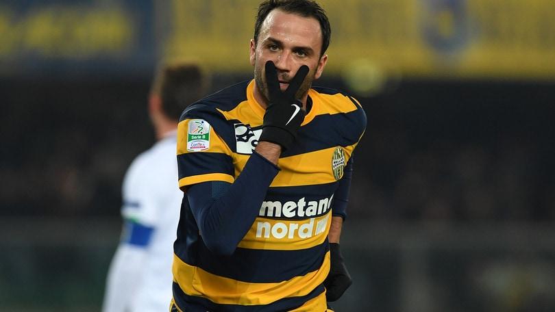 Serie B: il Verona vola in quota contro il Latina