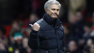 «Tu sei fuori!». Ecco i cinque giocatori che Mourinho vuole vendere
