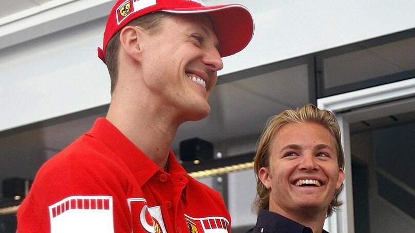 F1, buon compleanno Schumacher: gli auguri di Ferrari, Mercedes e Renault