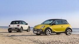 Opel Adam, ognuna diversa e tutte su misura