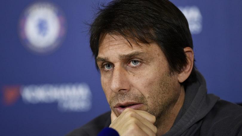 Premier, Conte da record: il 36% punta sulla vittoria contro il Tottenham