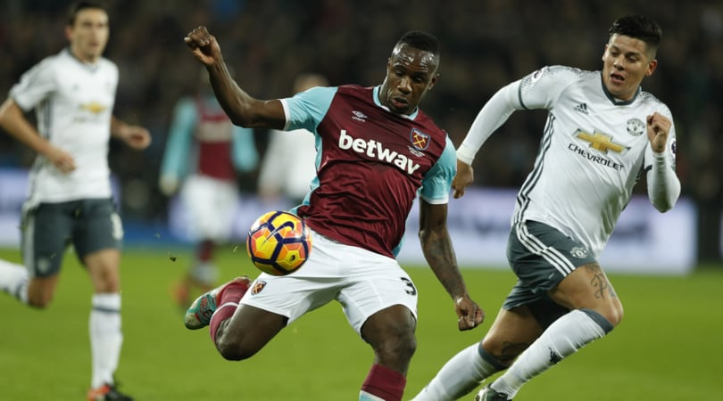Chelsea, un Antonio per Antonio: Conte sull'ala del West Ham