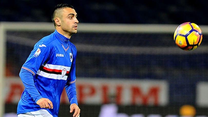 Sampdoria, Eramo ceduto al Benevento a titolo definitivo