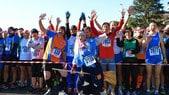 Corri per la Befana 2017, tremila runner al Parco degli Acquedotti