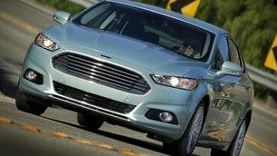 Ford, il futuro è ibrido e lontano dal Messico