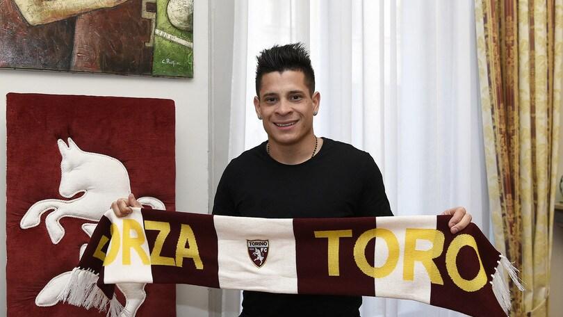 Ufficiale: Iturbe in prestito al Torino. Iago Falque a titolo definitivo