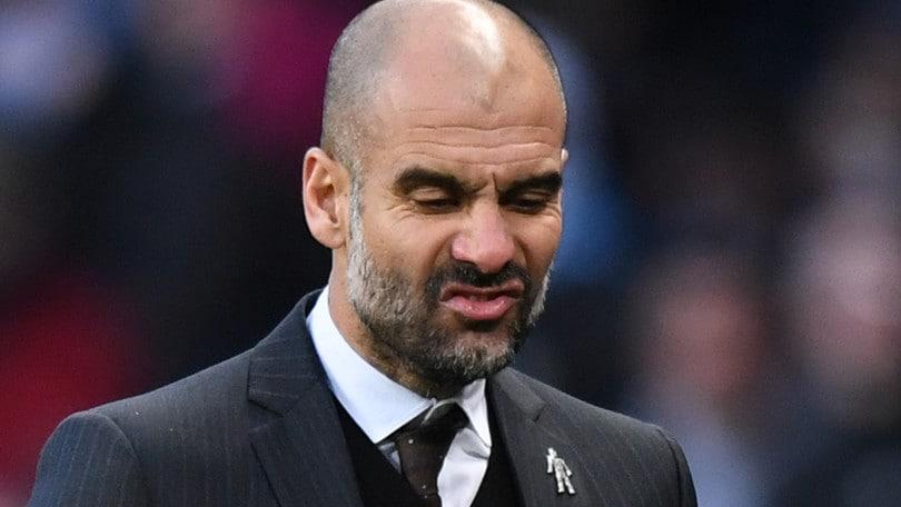 Doping, il Manchester City finisce sotto inchiesta. Comportamento elusivo sui controlli
