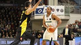 Basket Champions League, Avellino qualificata