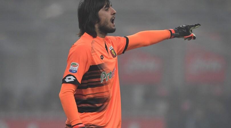 Il Napoli ha scelto: l'obiettivo è Perin