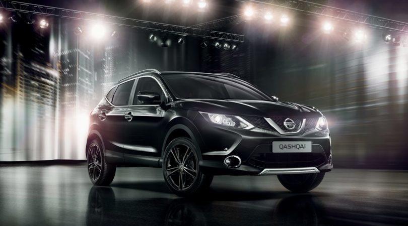 Nissan Qashqai 10 anni di garanzia per il decennale