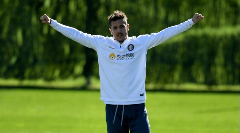 Jovetic al Siviglia, trovato l'accordo con l'Inter