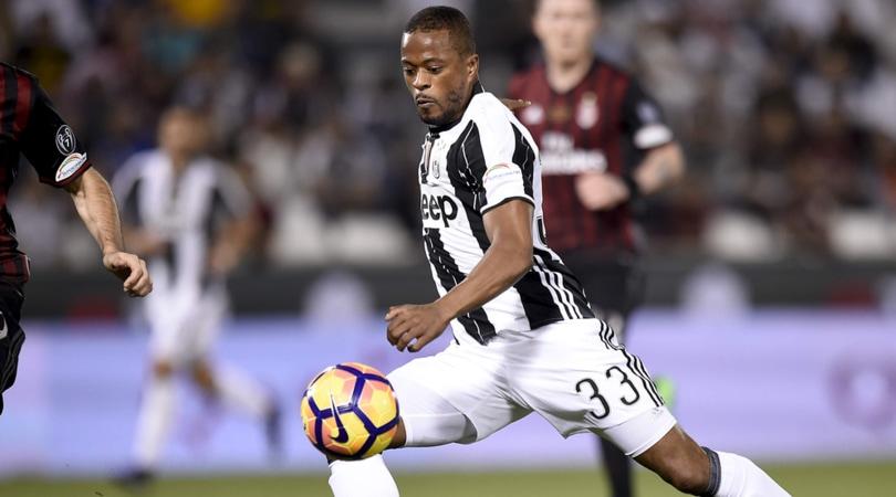 Juventus, Evra verso l'addio