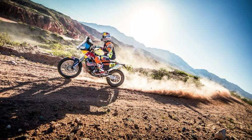 Dakar, 4° tappa: acuti di Despres nelle auto e Walkner nelle moto