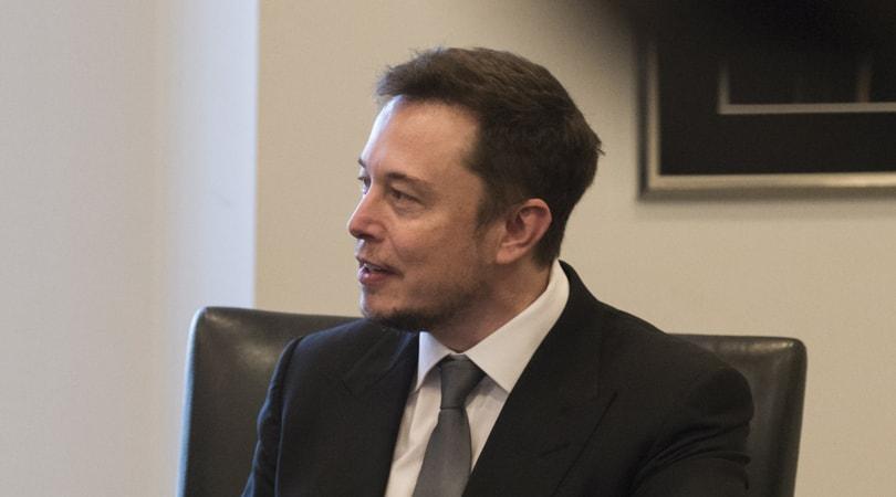 Tesla, è partita la produzione di batterie alla Gigafactory