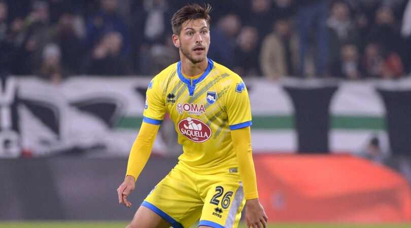 Calciomercato Carpi, Vitturini arriva dal Pescara