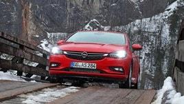 Opel Astra, tre motivi per comprarla