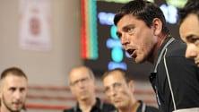 Serie A2, ad Est Treviso tiene il passo della Virtus. Ad Ovest Eurobasket ok, Virtus Roma ko
