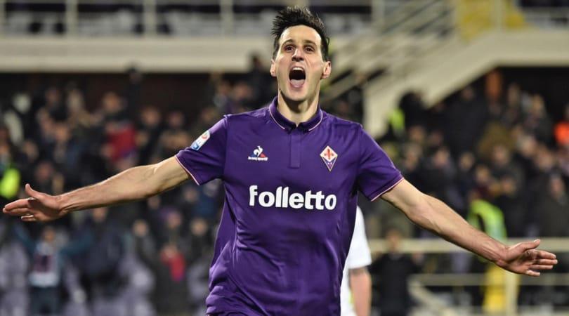 La Fiorentina è a un passo dal cedere Kalinic al Tianjin Quanjian