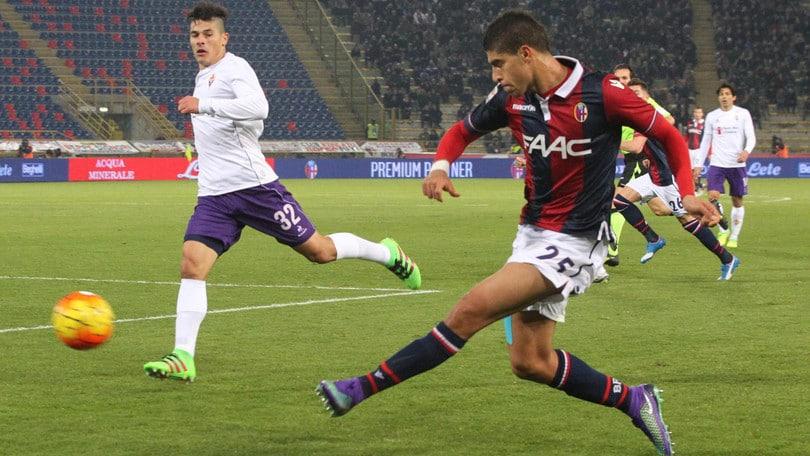 Bologna, sfida speciale per Masina. La Juventus lo osserva