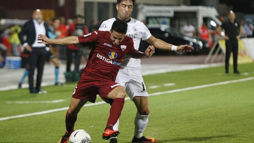 Parma, preso Scozzarella: contratto fino al 2019