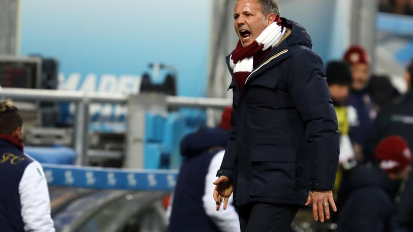 Serie A Torino, Mihajlovic: «Se vogliamo l'Europa dobbiamo superarci»