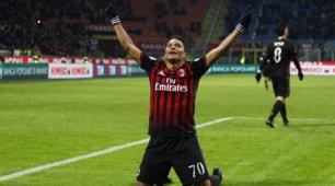 Serie A, Milan-Cagliari: le emozioni del match di San Siro