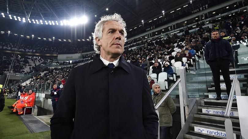 Serie A, Donadoni: «Bologna, impara da queste sconfitte»