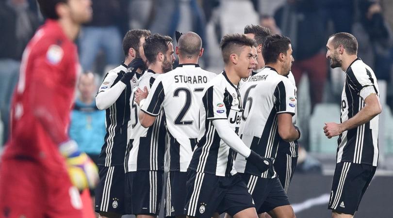 Corriere dello Sport-Stadio: tango Juve e Champions da impazzire!