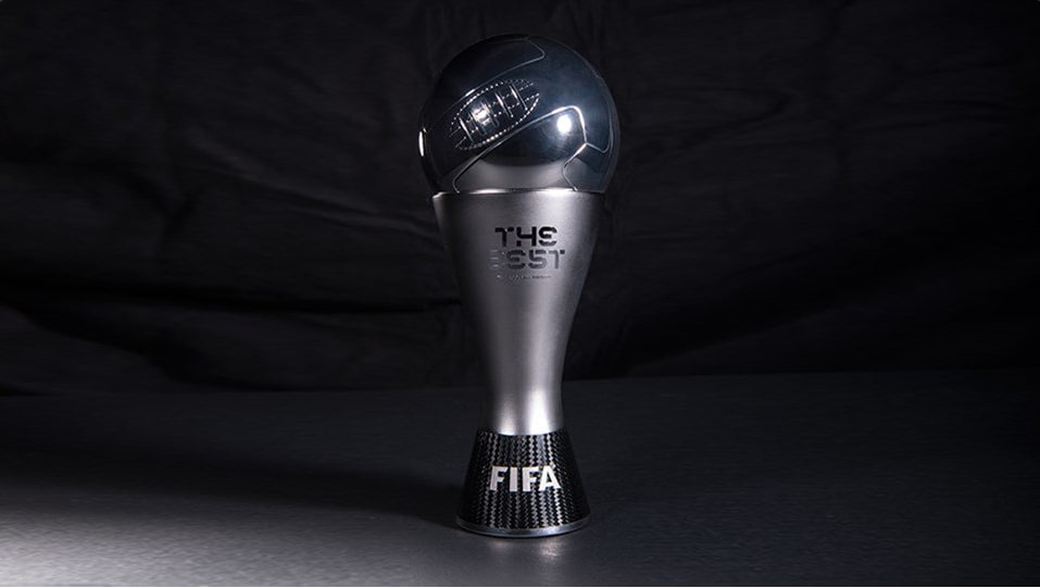 «The Best», ecco il nuovo FIFA World Player