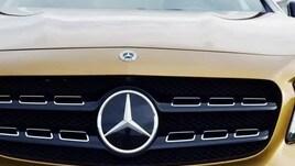 Mercedes GLA, ecco il restyling
