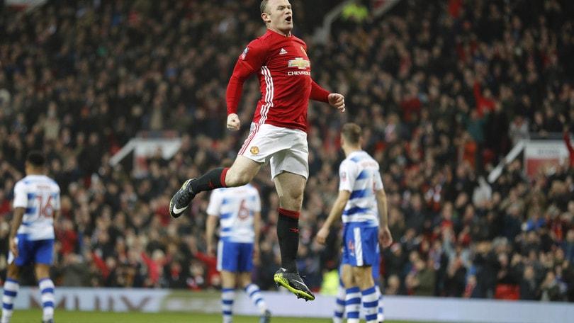Inghilterra, Coppa di Lega: United e Liverpool da finale per gli scommettitori