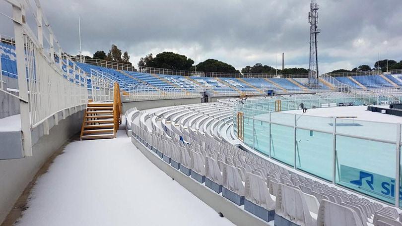 Serie A, Pescara-Fiorentina sarà recuperata il primo febbraio