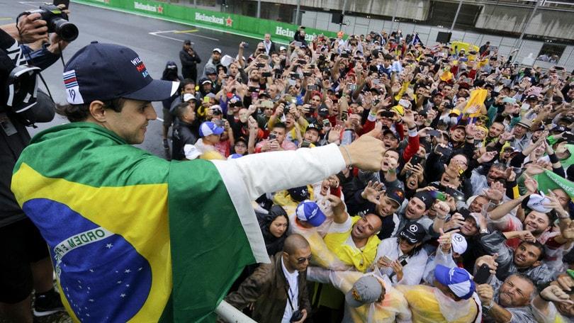 F1, dalla Spagna: «Massa ha rinunciato a Formula E per la Williams»