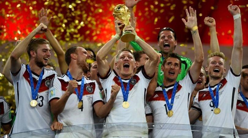 Ufficiale: dal 2026 il Mondiale è a 48 squadre