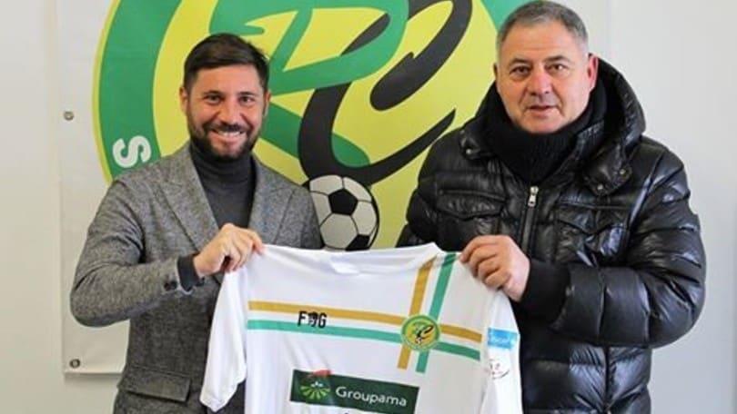 Racing Roma, il nuovo ds è l'ex Lazio Pasquale Foggia