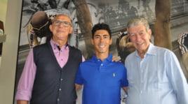Fontana, da Cannondale a Bianchi: &ldquo;Non sar&ograve; il Rossi della Ducati&rdquo;<br />