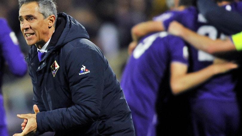 Coppa Italia, Fiorentina-Chievo: il 98% delle scommesse va sui viola