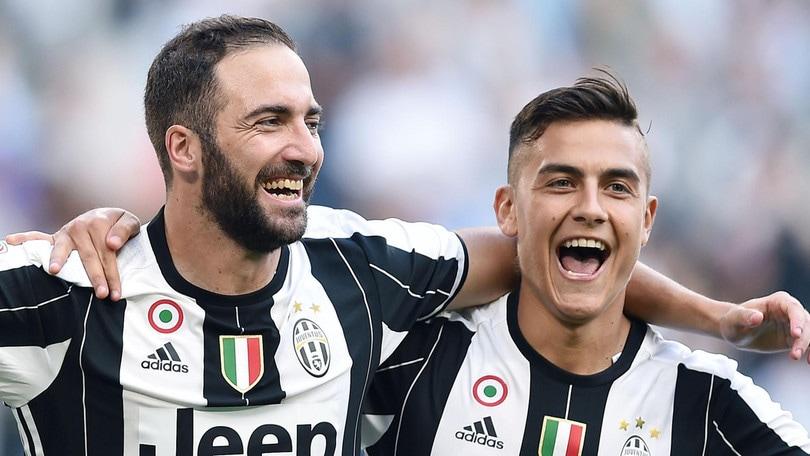 Coppa Italia, Juventus verso i quarti a 1,40