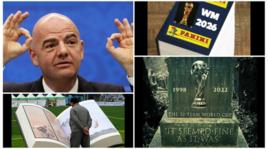 Mondiale a 48 squadre: i tifosi ironizzano sulla scelta della Fifa