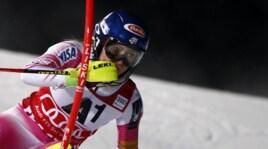 Sci: Frida Handsotter ha vinto lo slalom di Falchau