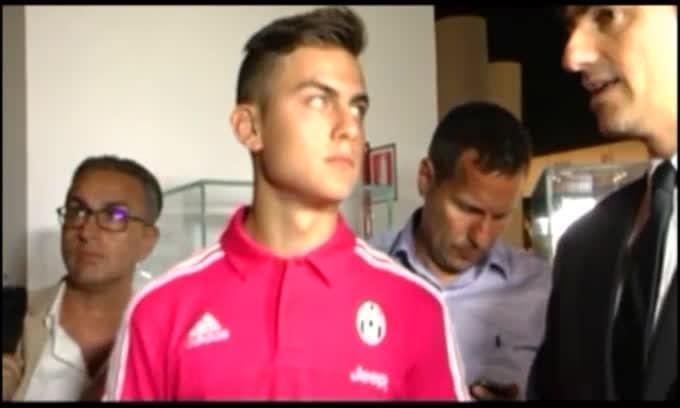 Dybala-Juventus: accordo fino al 2021!