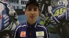 Il desiderio di Lorenzo: correre la 24 Ore di Le Mans
