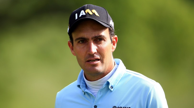 Golf, Edoardo Molinari e Bertasio al South African Open