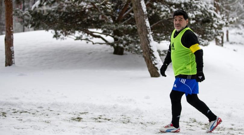 Maradona gela Icardi:«Con me mai nell'Argentina»